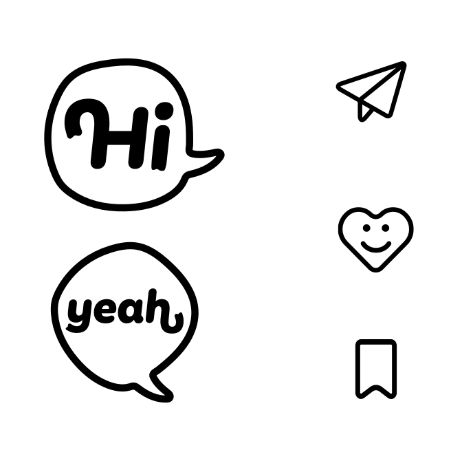 Icons_expressive